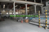 PVC Coated Stainless Steel Pipe de Wuxi 316L com Large Diameter