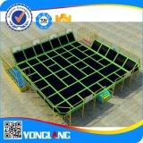 2015 de Nieuwe Trampoline van de hoogste-Kwaliteit van de Stijl Milieu (yl-BC007)