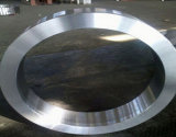 Soem-Geldstrafen-maschinell bearbeitender legierter Stahl schmiedete Ring 35CrMo