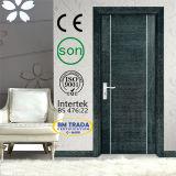 Portas de painel de madeira (M-P9213)
