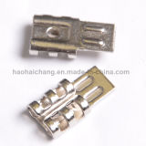 Reliable Performanceの省エネのNickel Plated Wire Terminals