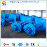 Centrifugal Under The Liquid Vertical Sump Slurry Pump