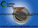 Caliente 2.8mm Ventas lámina de espuma de PVC como materiales de publicidad