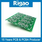 Двойник встал на сторону электронные доски радиотехнической схемы датчика PCB