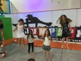 子供のトランポリンの体操の長方形のトランポリンのSmalllのサイズのトランポリン