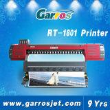 принтер стикера знамени низкой цены самый лучший Dx5 головной Eco 1.8m растворяющий