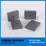 Magnet-Block des Grad-3 des Ferrit-Y35