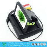 монитор Xy-2046 автомобиля LCD вид сзади стойки 4.3inch