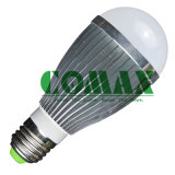 Energía-ahorro Bulb Light de A60 7W High Efficacy LED