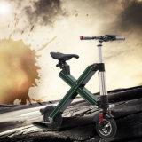 2 Räder 8 Zoll elektrische Fahrrad-falten