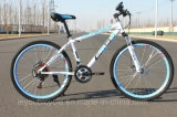 Bicicleta adulta verde de venda quente da montanha (ly-a-36)