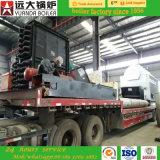 2ton de Schil van de Rijst van de Hoge druk szl2-2.5-t/Stro/Biomassa In brand gestoken Stoomketel