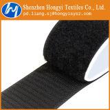 Connexions auto-adhésives de crochet et de boucle de Velcro