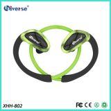 Cuffia avricolare stereo Handsfree su ordinazione di Bluetooth di vendita in linea con l'annullamento di disturbo