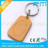 ключ идентификации Fob двери 125kHz Em4102 франтовской RFID ключевой Fob