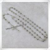 La lega religiosa borda il rosario, i rosari dei branelli di Hight-Qualità (IO-cr337)