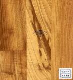 Papier en bois de grain de texture vive