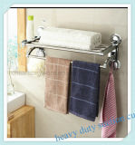 Chromed шкаф Caddy ливня нержавеющей стали с штангой полотенца