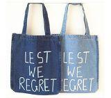 Jeans Sac à bandoulière Hand-made Handbags Sh-16031111