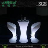 LED 꽃 테이블 LED 가벼운 가구 LED 점화 LED 전구
