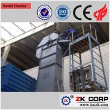 500-1000tpd Complete Cement Clinker Production Line