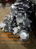 La gravità di alluminio più poco costosa la macchina di pressofusione per il pezzo fuso di alluminio
