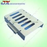 El CNC de la aduana de la alta calidad trabajado a máquina parte la fabricación de metal de hoja
