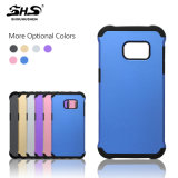 2 en 1 PC TPU Wholesale Cell Phone Cover