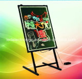 LED Hand Writing Boards voor Shop Advertizing Display met Menu Board en de Prijslijst van Fast Food