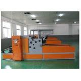 Precio automático de la prensa de batir del papel de aluminio