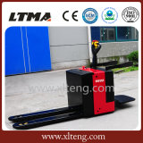 Elektrisch betriebener Ladeplatten-LKW 2 Tonnen-und 2.5 Tonnen-Kapazität