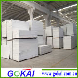 1mm50mm White pvc Foam Board (gk-PVC10P)