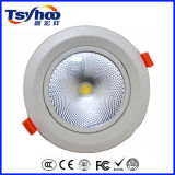 Ce RoHS Approved 6W 10W 18W COB Ceiling Lighting СИД Downlight