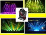 Головка профессионального света луча 230 7r Sharpy изготовления Moving