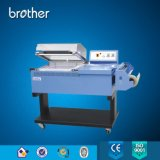 Bruder-Marken-kleine Schrumpfverpackung-Maschine 2016 FM5540A