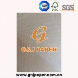 papel acanalado de la alta calidad de 787*1092m m para la fabricación de cajas del cartón
