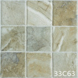 Carrelage en pierre rustique de Digitals d'étage en céramique (300X300mm)