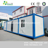 Packed piano 20ft Container House per Working