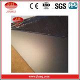 2/2.5/3/4mm passten buntes Aluminiumblatt-flache Platte an (Jh113)