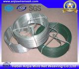 Collegare galvanizzato ricoperto PVC (CE, SGS, iso)