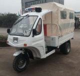 Tres triciclo del pasajero de la ambulancia de la rueda 150cc/175cc/200cc/250CCC/300cc