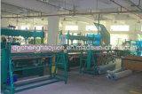 CH-S25 25kw de Machine van het Lassen van het Gordijn van de Douche van de Hoge Frequentie, Goedgekeurd Ce