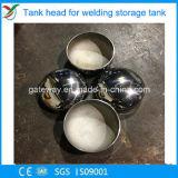 Piccole protezioni dell'estremità del tubo/testa di lucidatura esterne del piatto
