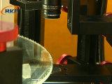 自動渦流れソート機械