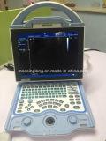 Dispositivo d'esplorazione portatile di ultrasuono della macchina di ultrasuono di Doppler di colore