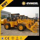 XCMG 판매를 위한 3 톤 바퀴 로더 Lw300fn