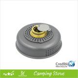 Camping di alluminio Stove con Windproof