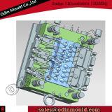 Plastik-PS-Tischbesteck-Tafelgeschirr-multi Raum-Spritzen