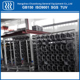 Industrieller Gebrauch LPGLNG umgebender Vaporizer