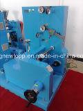 Xj-40mm Mikro-Feine Teflonkoaxialkabel-Strangpresßling-Maschine